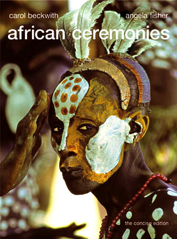 The Savvy Traveller - African Ceremonies