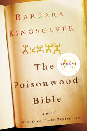 adah price poisonwood bible The language of disability in the poisonwood bible  price the teenage  daughter of an evangelical baptist, adah was born with hemiplegia and walks.