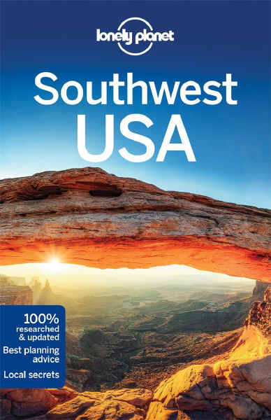 The Savvy Traveller Lonely Planet U S A