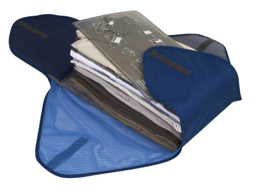 Eagle Creek Folding Board Good Pack It Medium Gray Garment Folder 2